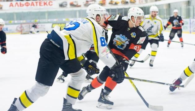 «Кременчук» дотиснув «Дніпро» в овер-таймі півфінального матчу плей-офф УХЛ