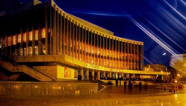 В Киеве проверяют информацию о заминировании дворца