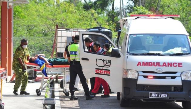 У Малайзії стався витік хімікатів у річку, понад 500 постраждалих