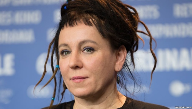 Книгу письменниці з українським корінням номінували на Букерівську премію