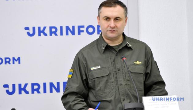 Про заходи щодо посилення системи охорони кордону під час проведення виборів