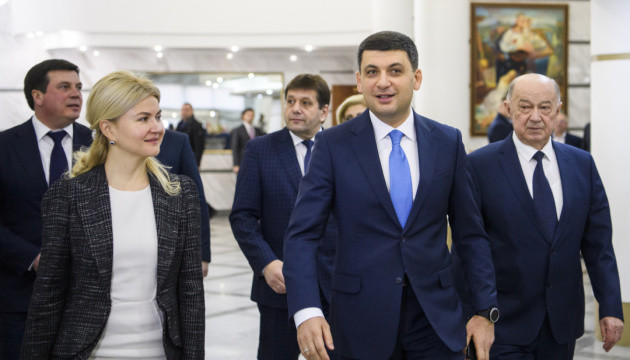 Decentralization becomes effective alternative to federalization – Groysman