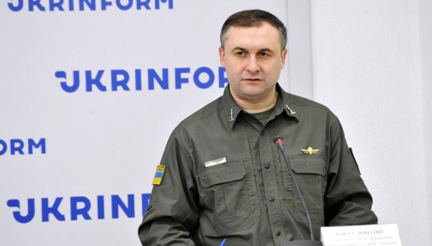 Слободян розповів, як Україна посилить кордон перед виборами