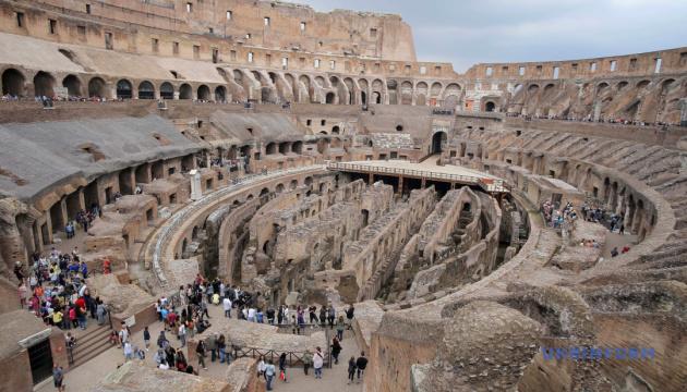 Названо найпопулярніші серед туристів атракції