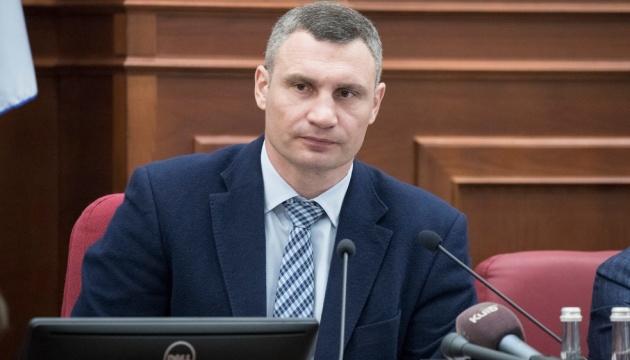 Пільги за участь у бойових діях на Донбасі отримують майже 27,5 тисячі киян - Кличко