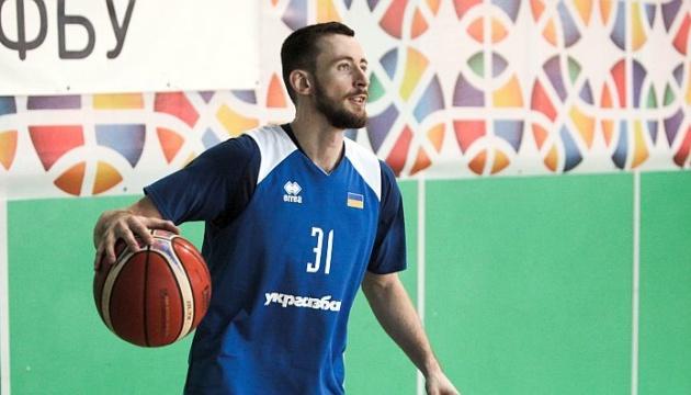 """Баскетболіст """"Дніпра"""" Мішула - кращий гравець лютого в українській Суперлізі"""