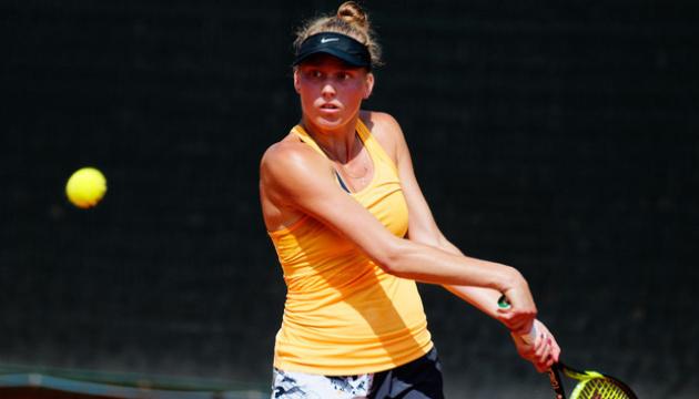 Українські тенісистки Дема і Чернишова вийшли до 1/4 фіналу турніру ITF в Анталії
