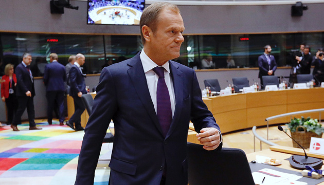 Одной из главных тем саммита ЕС станет определение лидеров европейских институтов - Туск