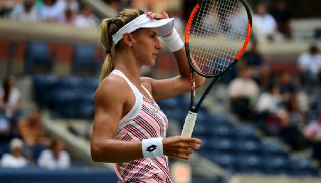 Цуренко провела перше тренування на нових тенісних кортах в Маямі
