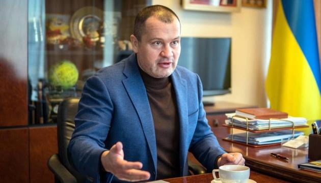 Глава исполкома партии «УДАР» сообщил, что к нему пришли с обысками