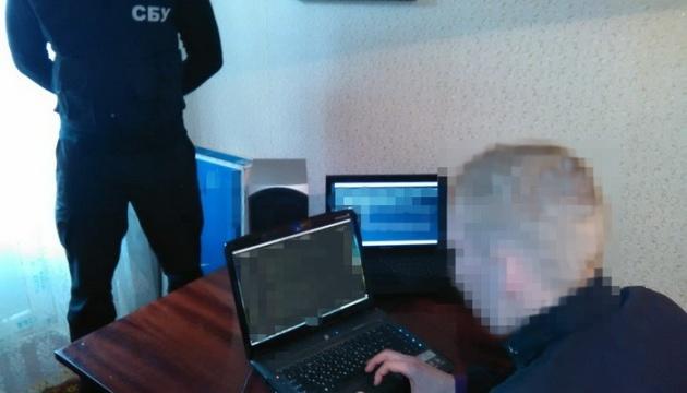 СБУ викрила хакерів, які готували кібератаки на вибори