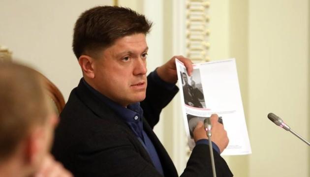 """Вінник розповів про """"ремонтні"""" схеми для військової техніки уряду Тимошенко"""