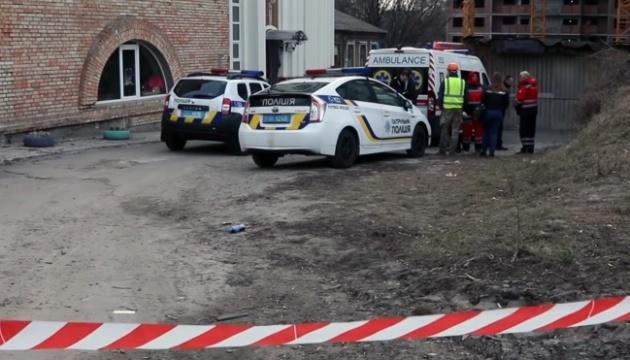 Громадянину Вірменії повідомили про підозру у нападі на співробітника АП