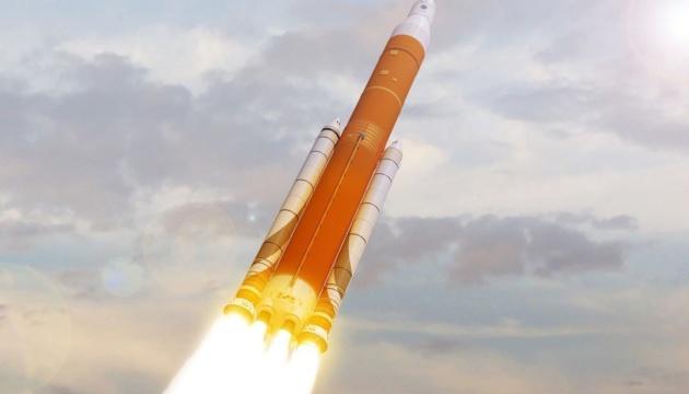 NASA шукає нову ракету для запуску