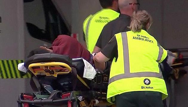 Число жертв теракту в Новій Зеландії досягло 50 осіб