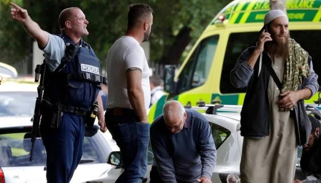 Кількість жертв теракту в Новій Зеландії зросла до 40