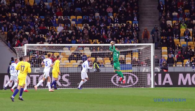 """Матч """"Динамо"""" - """"Челсі"""" встановив рекорд Ліги Європи за кількістю глядачів на стадіоні"""