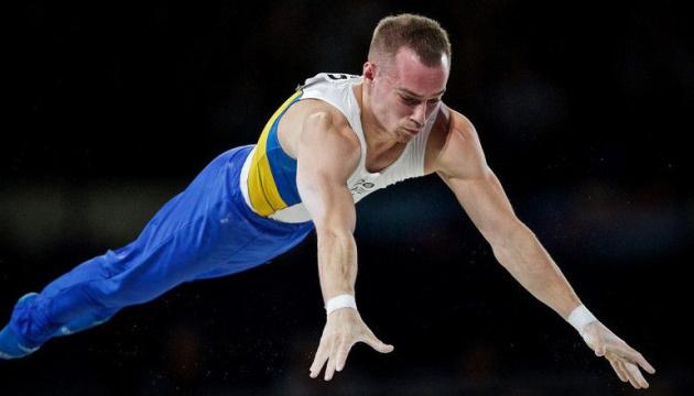 Верняєв пропустить другий поспіль чемпіонат Європи зі спортивної гімнастики