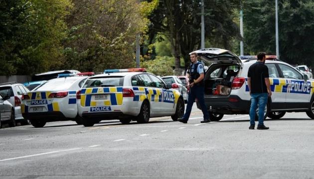 На вокзале в новозеландском Окленде взорвали два подозрительных рюкзака