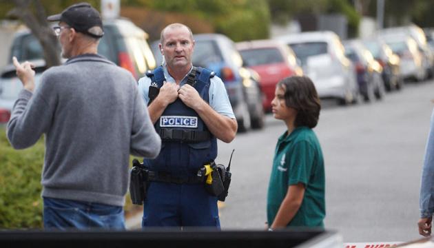 Нова Зеландія посилить законодавство щодо обігу зброї після теракту
