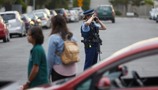 Нападник на мечеті у Новій Зеландії пояснив мотиви теракту
