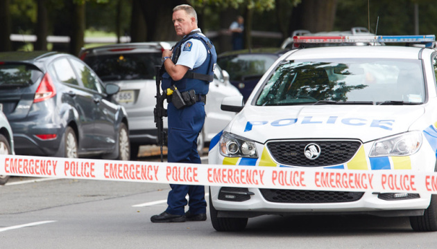 Підозрюваний у терактах в Новій Зеландії не визнав провину
