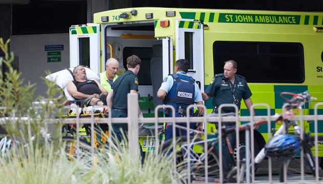 Теракт у Новій Зеландії розслідує королівська комісія