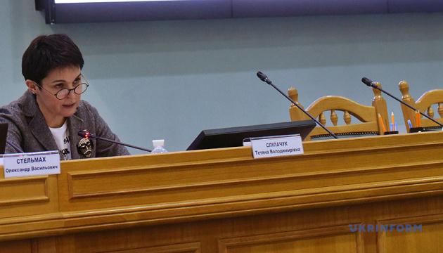 Глава ЦВК розповіла про обставини, які можуть