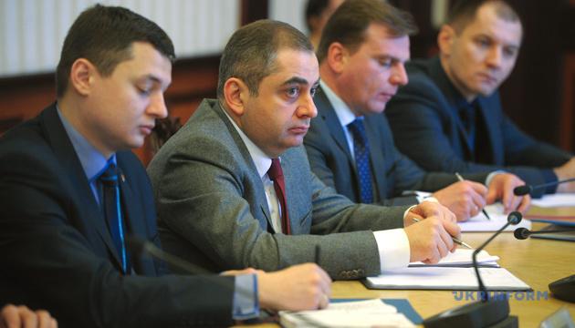 ДБР викличе на допит заступника директора НАБУ Углаву