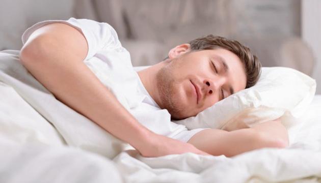 Як порушення сну впливає на здоров'я людини