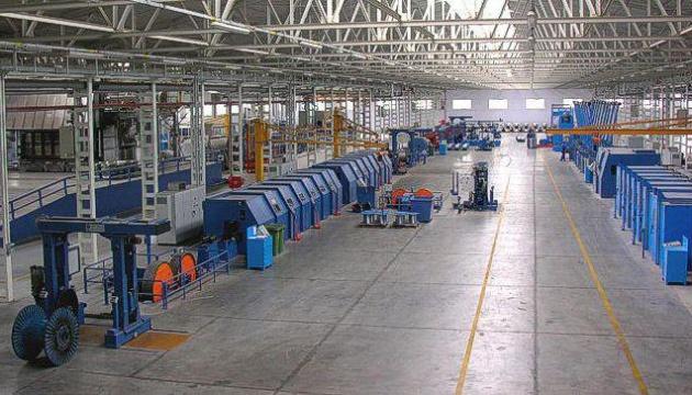 В Украине за год построили и реконструировали более 950 производственных объектов