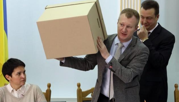 Змінити місце голосування можуть понад 100 тисяч українців