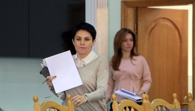 Глава ЦИК призывает наблюдателей от ОО не допустить насилия на выборах
