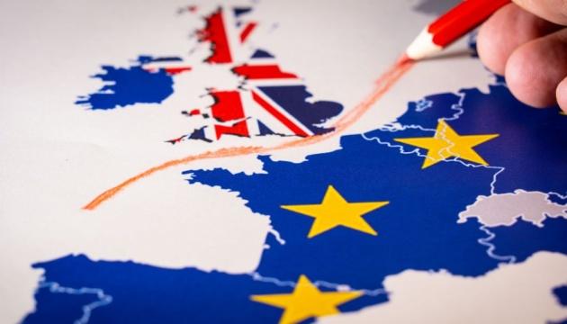 """Из-за """"жесткого"""" Brexit госдолг Британии может стать крупнейшим за полвека"""