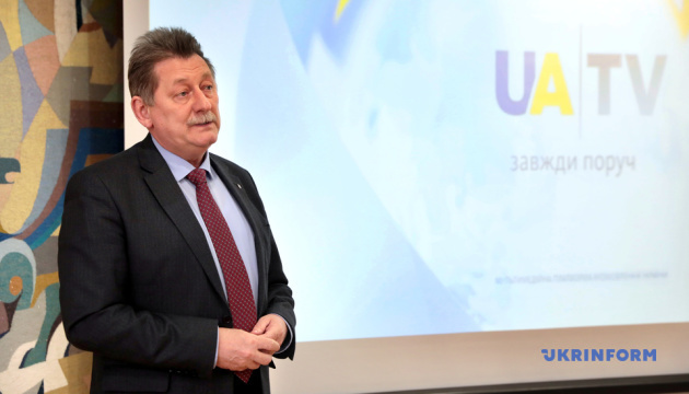Мовлення UA|TV у Білорусі сприятиме розумінню реальної ситуації в Україні - посол