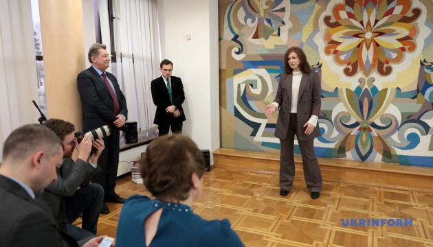 UA|TV планує обмінюватися контентом з білоруськими каналами