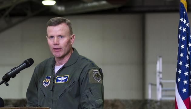 У НАТО представили нового Головнокомандувача Об'єднаних сил Альянсу в Європі