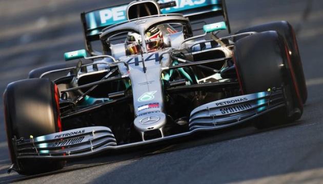 Формула-1: Гемілтон виграв кваліфікацію Гран-прі Австралії