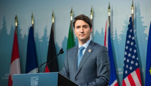 Ким для світу стала Канада Трюдо за Америки Трампа