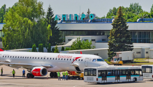 Реконструкція аеропорту у Дніпрі вигідніша, ніж будівництво нового - експерт