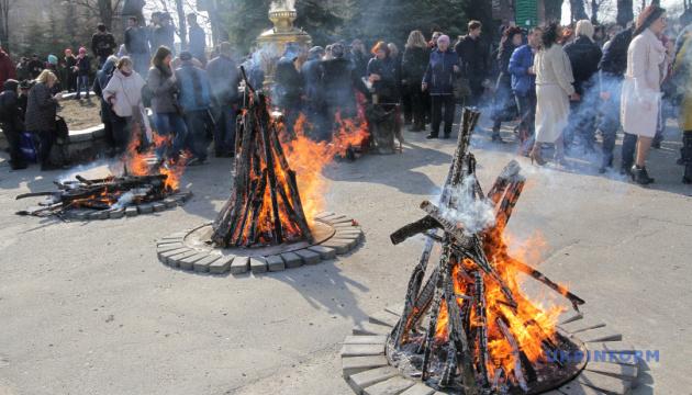 Міжнародне свято Новруз Байрам у Дніпрі