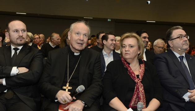 Лідери релігійних громад Австрії розкритикували уряд