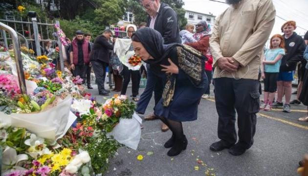 Жертвою терориста з Нової Зеландії став відомий футболіст