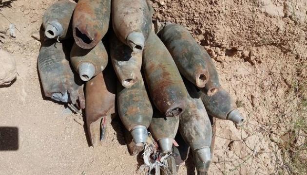 В Сирии на минах подорвались гражданские: 16 погибших, 68 раненных