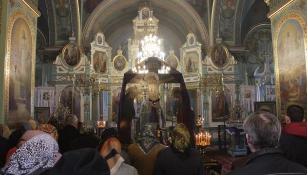 На Ривненщине почтили память воинов УПА, погибших 75 лет назад