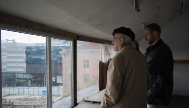 Українську стрічку відібрали на кінофестиваль у Німеччині