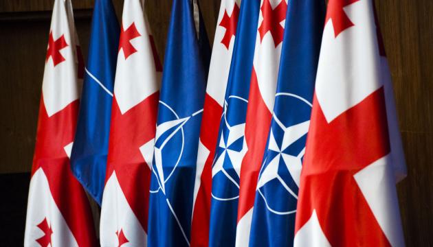 Грузия планирует упростить НАТО доступ к своим портам