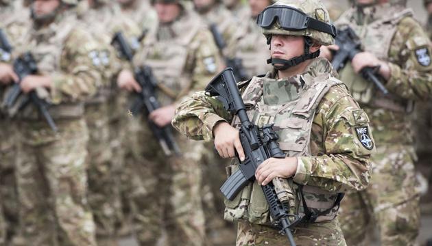 НАТО збільшить військовий контингент в Іраку у вісім разів