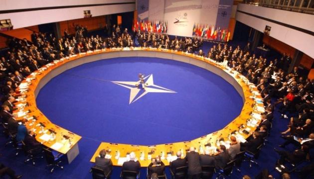 Страны НАТО призывают Россию вернуть Украине контроль над Крымом