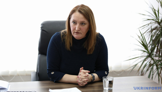 НАБУ завершило розслідування щодо ексголови НАЗК Корчак